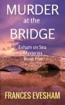 Murder AT the bridge_v3_Kindle