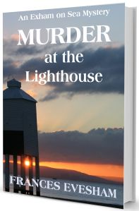 Murder at the Lighthouse 3 dimension