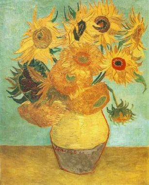 Vincent van Gogh via Wikimedia Commons