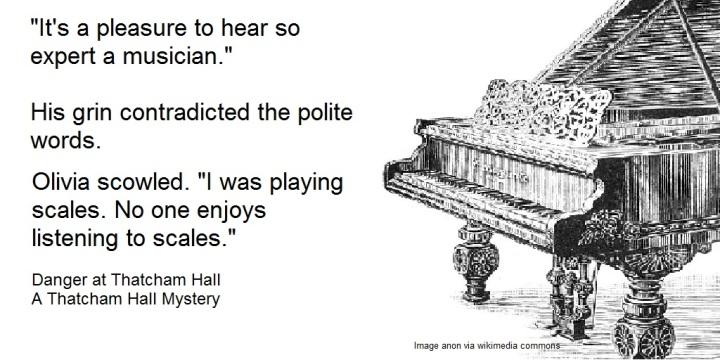 piano sized